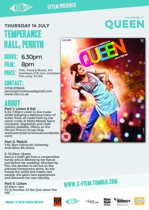 Queen Penryn